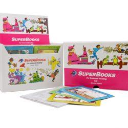 Super Books Kit
