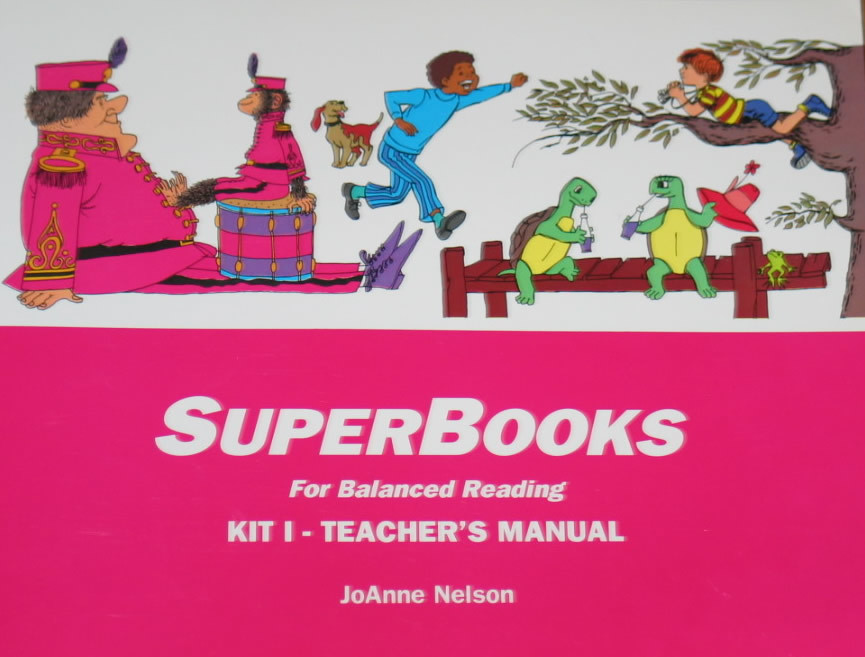 Teachers Guide for Kit 1
