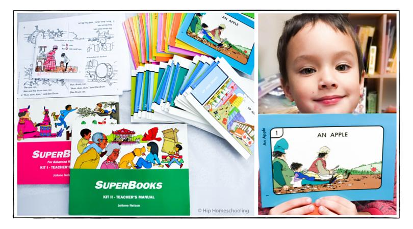 Superbooks Guest Blog post